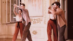 Tańczysz już Swinga? Sprawdź, co dla Ciebie mamy od 17 maja!
