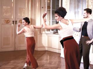 Tańczysz już Swinga? Wskocz na nasze kursy wakacyjne od 13 lipca!