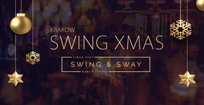 KRAKOW SWING XMAS - 14-15 grudnia