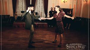 Krakow Swing Xmas - III edycja świątecznego festiwalu swingowego