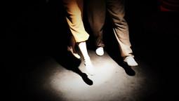 Weekend z Collegiate Shag - dancingi i lekcje pokazowe