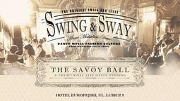 The Savoy Ball - edycja listopadowa