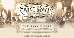The Savoy Ball - zakończenie sezonu