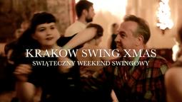 KRAKOW SWING XMAS 2018