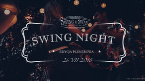 SWING NIGHT
