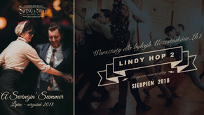 LINDY HOP 2