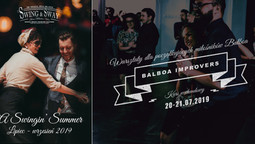 WEEKENDOWY KURS BALBOA IMPROVERS