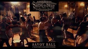 Savoy Ball - zakończenie semestru letniego!