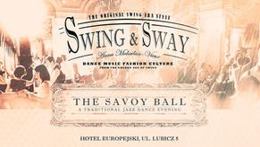 The Savoy Ball - edycja kwietniowa