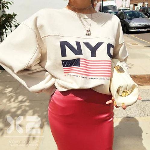 NYC Sweatshirts