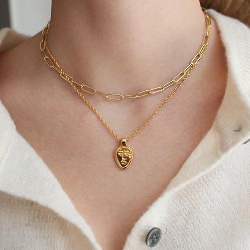 Matisse Gold-filled N