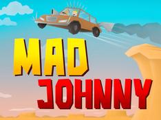 Mad Johnny