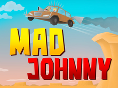 Mad Johnny