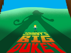 Johnny's Big Dukey