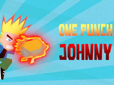 One Punch Johnny