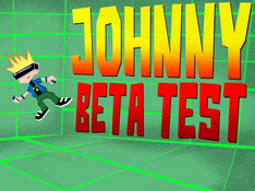 Johnny Beta Test