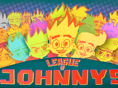 League of Johnnys