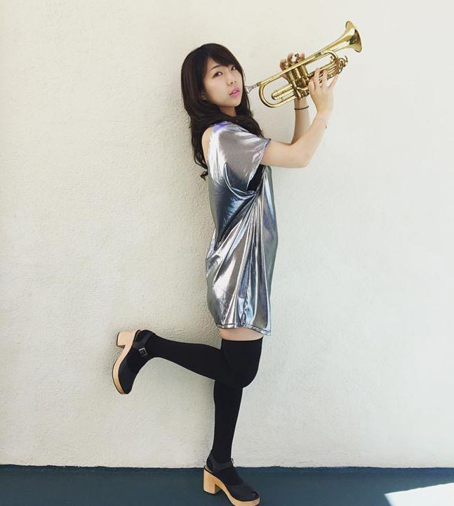 🎺 my 1950s cornet