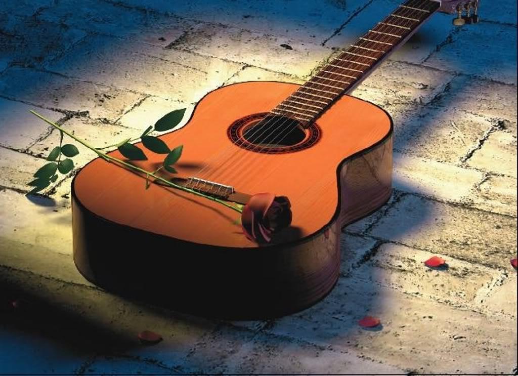 gitar konçertosu