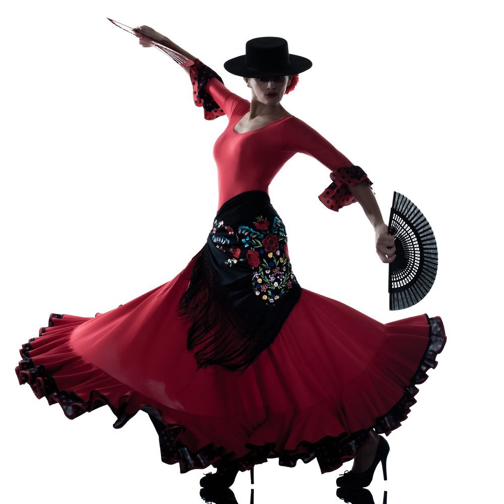 fleminko dansı