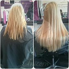 Electric unicorn hair extensions wirral gallery before styling gorgeous mixed shades hairextensionswallasey microrings hairextensions beforeand pmusecretfo Image collections