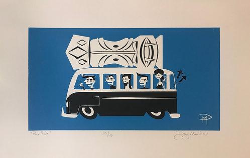 """Bus Ride"""