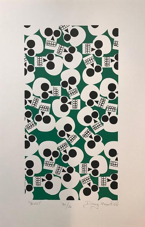 """""""Skulls"""""""