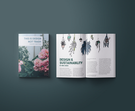 Sustainable Booklet