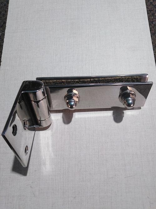 bisagra de puerta de vidrio B1