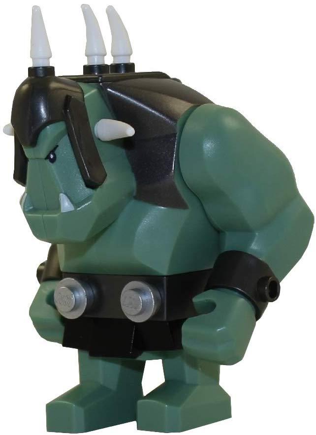 Lego Troll