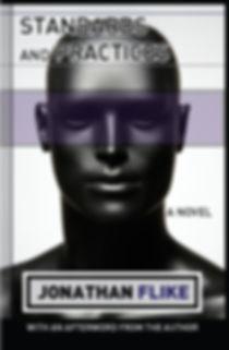 science fiction novel by Jonathan Flike