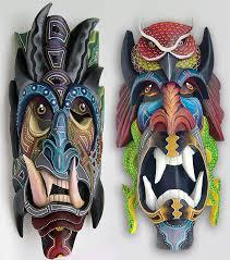 Boruca Mask 6