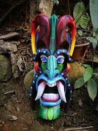 Boruca Mask 4