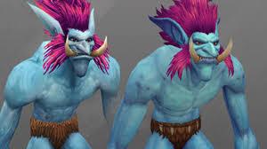 Troll Model