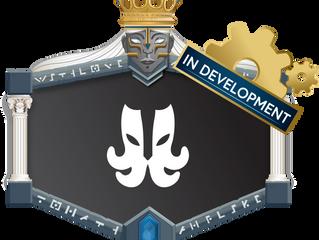 Development Diary #14