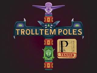 Trollvelopment Diary #7
