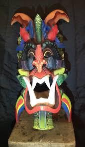 Boruca Mask 3
