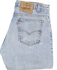 used jeans for recylcing.jpg