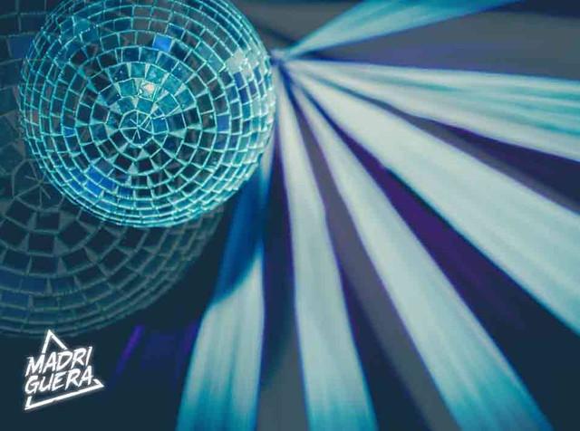 Daniel Iriarte | Events production