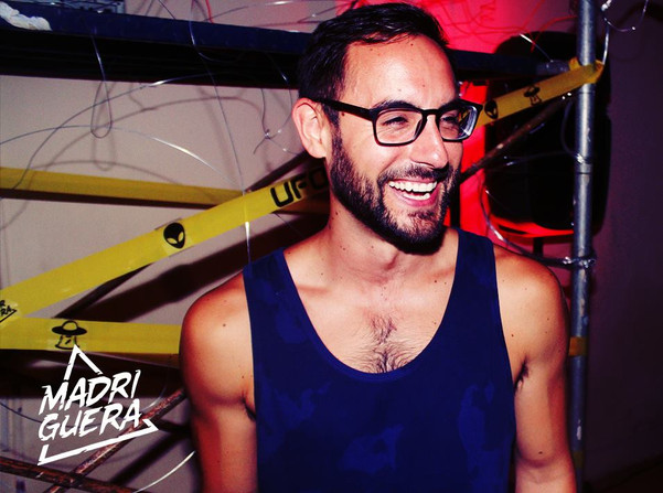 Daniel Iriarte | Event production