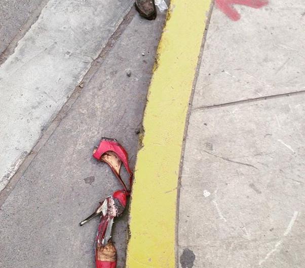 Daniel Iriarte | Street photography