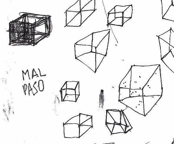Daniel Iriarte | Design for artist