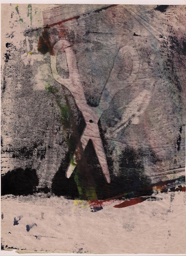 Daniel Iriarte | Screen prints