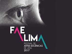FAE LIMA 2017