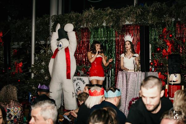 Daniel Iriarte   Events production