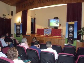 AMEGRA celebró su Curso de Formación Ganadera el pasado viernes 9 de octubre