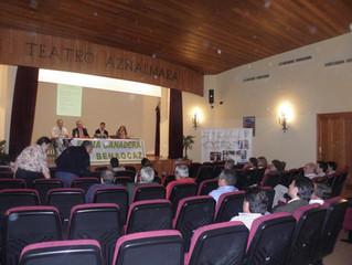 Buena aceptación del Curso de Formación Ganadera organizado por AMEGRA