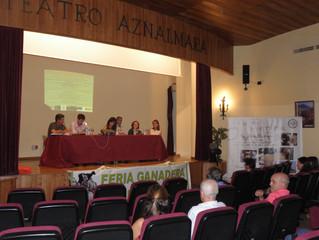 """AMEGRA celebra con éxito de participación su """"curso monográfico sobre la Raza"""""""