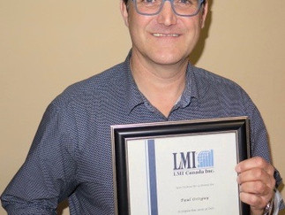 Paul Ostiguy, Président de Drillmex