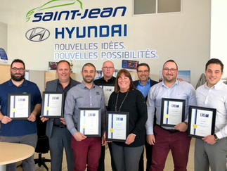 Hyundai Saint-Jean
